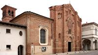 Santa Maria in Betlem – Pavia